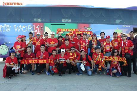 CDV va hanh trinh theo sat DT Viet Nam tai AFF Cup - Anh 1