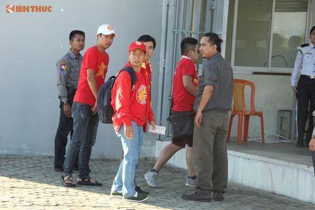 CDV va hanh trinh theo sat DT Viet Nam tai AFF Cup - Anh 2
