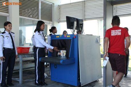 CDV va hanh trinh theo sat DT Viet Nam tai AFF Cup - Anh 3