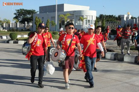 CDV va hanh trinh theo sat DT Viet Nam tai AFF Cup - Anh 6