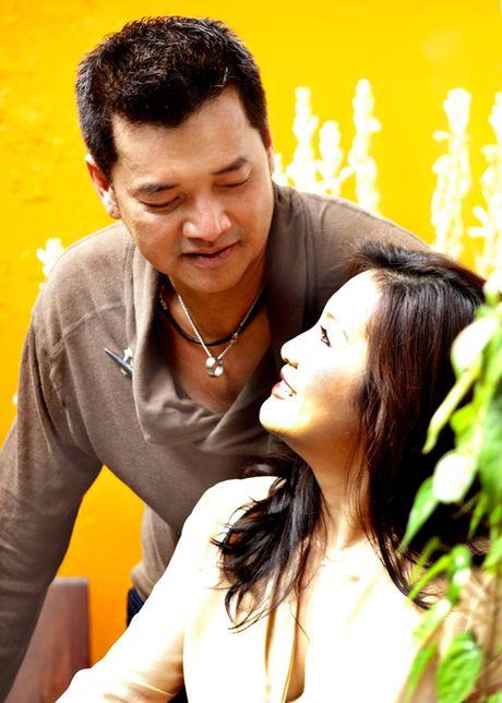 To am hanh phuc cua cap doi Quang Minh - Hong Dao - Anh 3