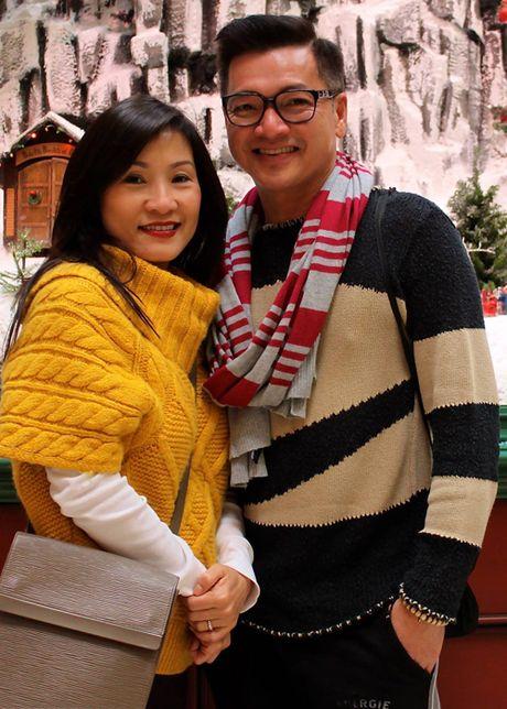 To am hanh phuc cua cap doi Quang Minh - Hong Dao - Anh 4
