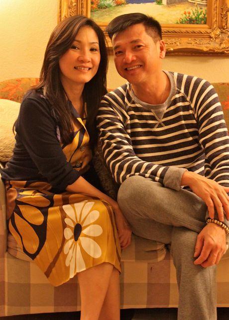 To am hanh phuc cua cap doi Quang Minh - Hong Dao - Anh 6