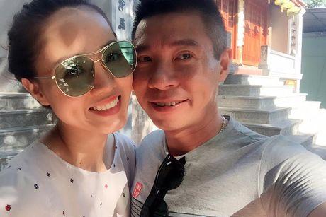 Fan mong Cong Ly cap ben hanh phuc voi ban gai moi - Anh 12