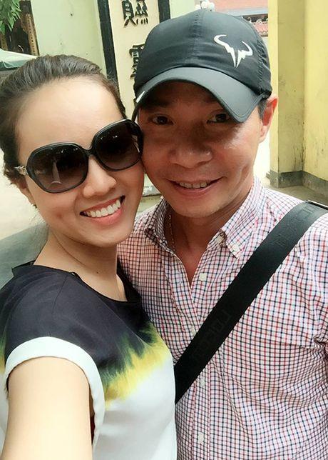 Fan mong Cong Ly cap ben hanh phuc voi ban gai moi - Anh 13