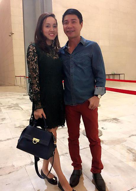 Fan mong Cong Ly cap ben hanh phuc voi ban gai moi - Anh 15