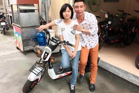 Fan mong Cong Ly cap ben hanh phuc voi ban gai moi - Anh 3