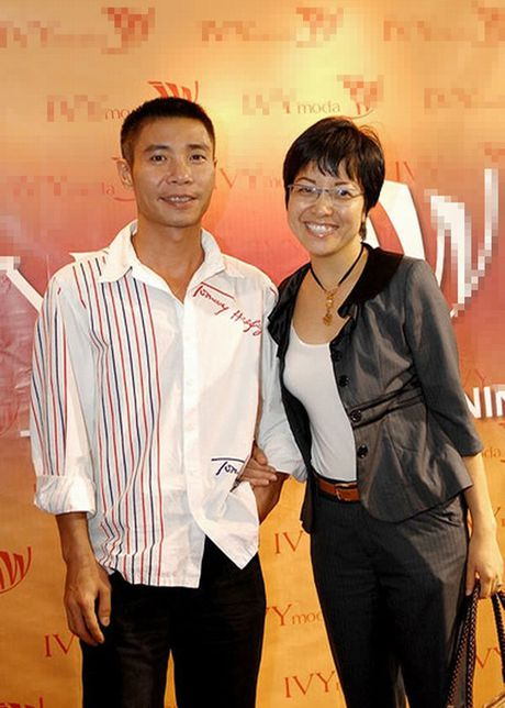Fan mong Cong Ly cap ben hanh phuc voi ban gai moi - Anh 5