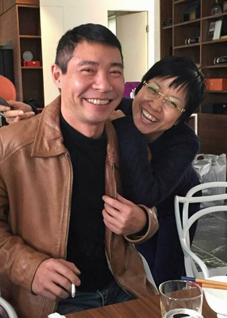 Fan mong Cong Ly cap ben hanh phuc voi ban gai moi - Anh 6