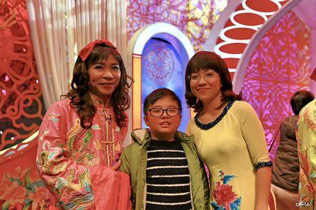 Fan mong Cong Ly cap ben hanh phuc voi ban gai moi - Anh 7