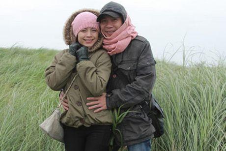 Fan mong Cong Ly cap ben hanh phuc voi ban gai moi - Anh 8