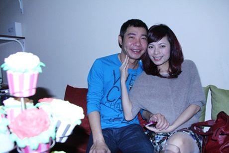 Fan mong Cong Ly cap ben hanh phuc voi ban gai moi - Anh 9