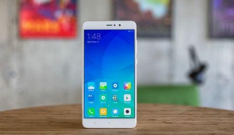 Xiaomi Mi 6 se ra mat vao thang Ba nam sau? - Anh 1