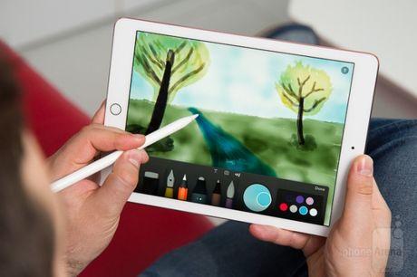 Co the Apple se ra mat mau iPad Pro co nho - Anh 1