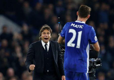 Pochettino khong phuc khi Tottenham de thua Chelsea - Anh 2