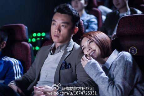 Phim moi 17h15 tren VTV3: Khong phai tieng set ai tinh - Anh 4
