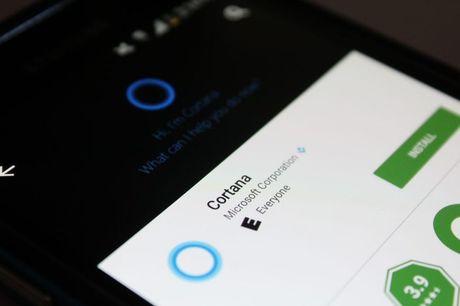 Cortana cap nhat tinh nang nhac ngay sinh nhat - Anh 1