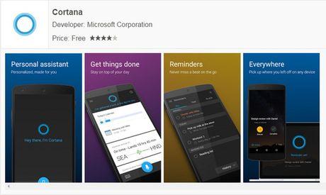 Cortana cap nhat tinh nang nhac ngay sinh nhat - Anh 2
