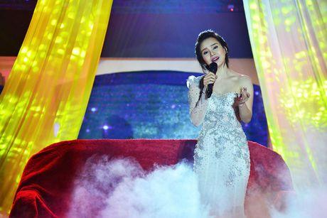 """Tinh khuc vuot thoi gian: Bao Yen me hoac khan gia voi """"Chiec la cuoi cung"""" - Anh 4"""