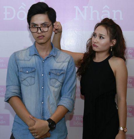 "Bao Thanh: ""Toi tung la mot con ngua bat kham"" - Anh 3"