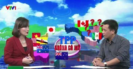"""Neu TPP mat di, Viet Nam van con nhung diem co loi"" - Anh 1"