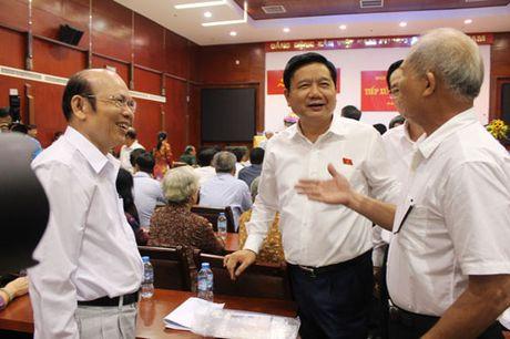 TP HCM: Khong thay doi cac chi tieu de ra - Anh 1
