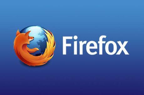 O cua so vang cua Mozilla Firefox - Anh 1