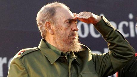 Nhung cau noi bat hu cua lanh tu Fidel Castro - Anh 1