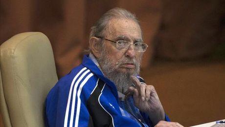 Nhung cau noi bat hu cua lanh tu Fidel Castro - Anh 3