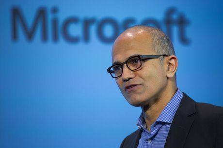 Microsoft muon tro lai voi mot sieu thiet bi di dong - Anh 1