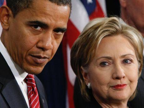 Chinh quyen TT Obama 'doi gao nuoc lanh' vao no luc tai kiem phieu - Anh 1