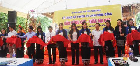 Thu vi nhung diem den moi cua du lich cong dong tai Thanh Hoa - Anh 1