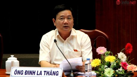 Ong Dinh La Thang: TP.HCM chia se de khang dinh nghia tinh voi ca nuoc - Anh 3