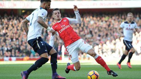 Arsenal: Xhaka, nguy co tu dat gia thanh hang ho - Anh 2