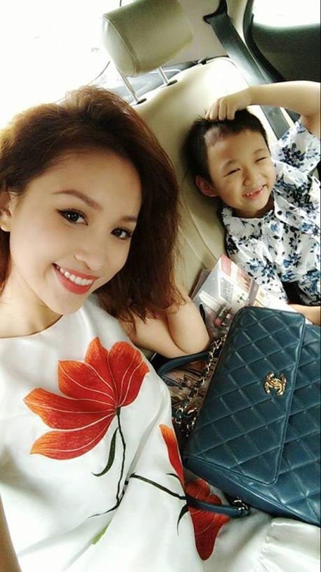 Chuyen tinh duyen lan dan cua nhung hotgirl 'Nhat ky Vang Anh' (2) - Anh 4