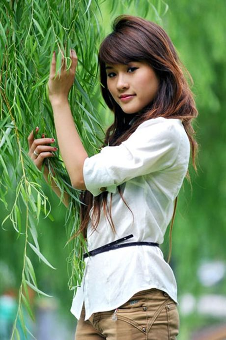 Chuyen tinh duyen lan dan cua nhung hotgirl 'Nhat ky Vang Anh' (2) - Anh 5