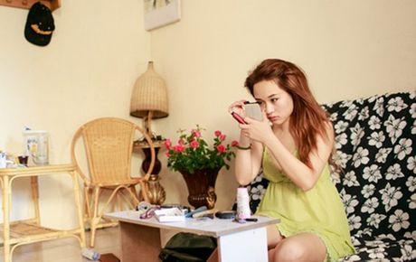 Chuyen tinh duyen lan dan cua nhung hotgirl 'Nhat ky Vang Anh' (2) - Anh 7