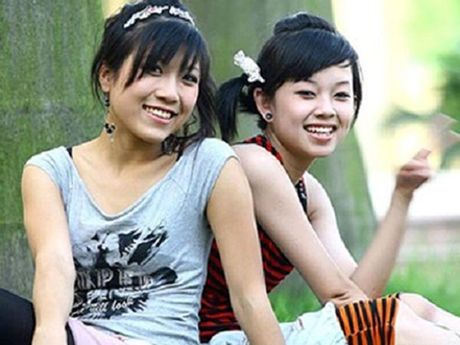 Chuyen tinh duyen lan dan cua nhung hotgirl 'Nhat ky Vang Anh' (2) - Anh 9