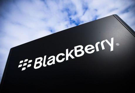 BlackBerry: Cai ten tung thong tri thi truong dien thoai toan cau - Anh 1