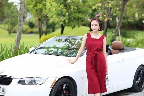 Angela Phuong Trinh: 'Ca doi, toi khong quen cu tat cua Mac Hong Quan' - Anh 3