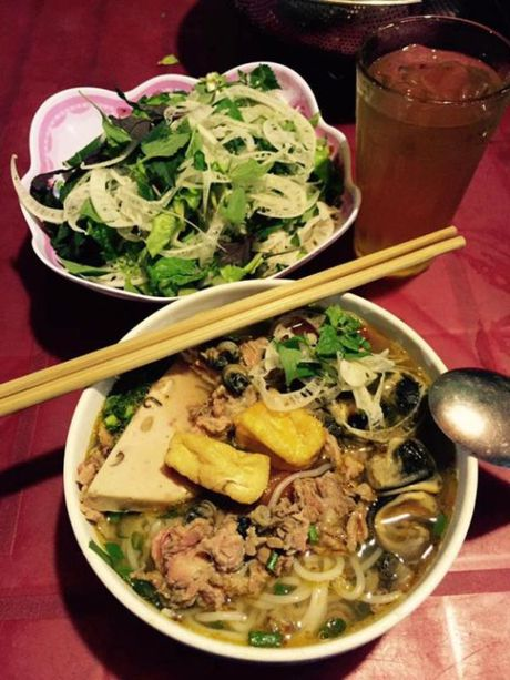 Mon ngon giua dem dong Ha Noi - Anh 13