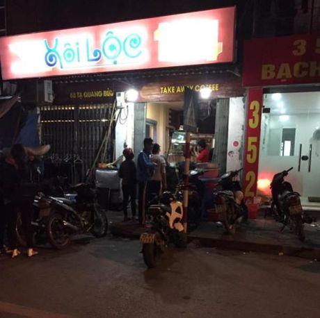 Mon ngon giua dem dong Ha Noi - Anh 21