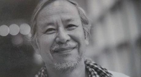 Dao dien Dinh Anh Dung: 'Tham gia Duyen dang Viet Nam la mot niem hanh dien' - Anh 1