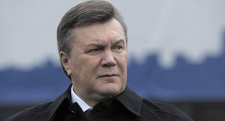 Cuu Tong thong Ukraine Yanukovych: Chinh quyen o Kiev so hai dieu gi? - Anh 1