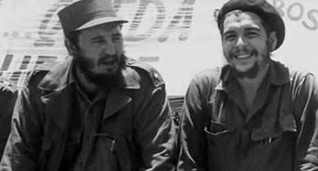 The gioi tuan qua: Bieu tuong cach mang Cuba Fidel Castro qua doi - Anh 1
