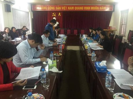 Lam ro van de phan cap trong quan ly dieu hanh cua cac don vi su nghiep cong lap - Anh 1