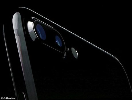 iPhone 8 se co camera kep chup anh 3D? - Anh 1