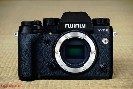 Danh gia X-T2: Thoa man sau sac fans cua Fujifilm - Anh 1