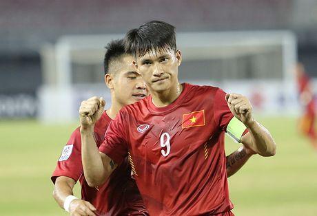 Doi tuyen Viet Nam trai qua vong bang AFF Cup xuat sac nhat trong lich su - Anh 1