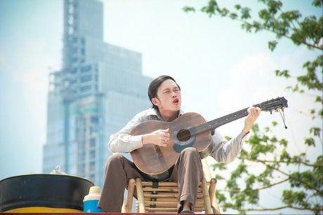 Cat-xe mot dem 'du song mot doi' cua Xuan Bac, Tran Thanh, Hoai Linh - Anh 1